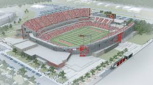 uhcougars com houston releases new stadium seating chart and