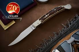Most Expensive Kitchen Knives A G A Campolin Historical Cutlery Specialized On Traditional