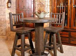 Rustic Bistro Table And Chairs Rustic Bistro Table Sets Home Design Ideas