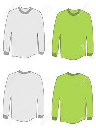 apparel shirts template t shirt templates royalty free cliparts
