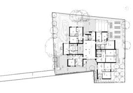 cohousing floor plans london s first co housing scheme completes news architects journal