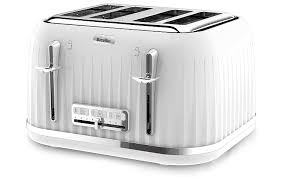 Best Four Slice Toasters Best 4 Slice Toaster Uk 2017 The Best Family Toasters Since