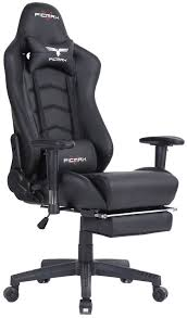 Desk Chair Gaming Ficmax Ergonomic High Back Large Size Office Desk