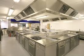 equipement cuisine commercial fred flex métal fabrication sur mesure