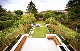 Garden Room Decor Ideas Deco Garden Design 48 Modern Gardens For Inspiration My