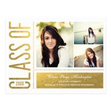 graduation announcment graduation announcement postcards