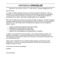 It Program Manager Resume Sample Production Manager Resume Cover Letter Resume For Your Job