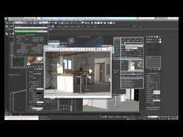 Vray Physical Camera Settings Interior Solidrocks Scriptspot