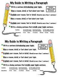 17 best images about formal writing on pinterest student anchor