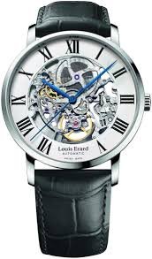 Louis Erard Louis Erard Watches Official Louis Erard Uk Stockist