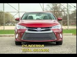 toyota camry xle v6 review 2017 toyota camry xle v6 review exterior interior features with