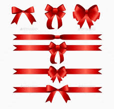 birthday ribbon ribbon and bow set for birthday and christmas by yganko