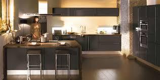 cuisine bois pas cher cuisine de bois et d anthracite macoretz agencement newsindo co
