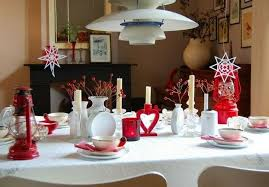christmas decoration 50 ideas in the american style home dezign