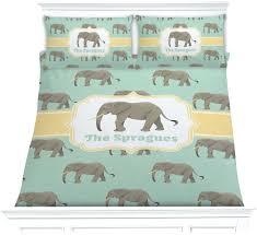 Elephant Bedding For Cribs Elephant Comforter Set King Size Crib Bedding Sets