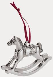 my top five horse christmas tree ornaments themed christmas