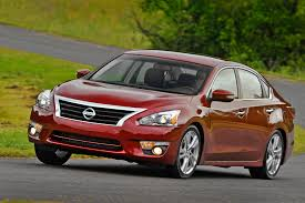 nissan altima 2005 horsepower 2013 nissan altima reviews and rating motor trend