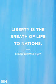 independence quote garden 15 best fourth of july quotes patriotic sayings for july 4th