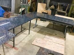 Black Granite Bench Tops Granite Bench Top Black Galaxy Building Materials Gumtree