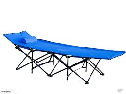 Folding Single Camping Bed New Easy Fold Single Stretcher Camping Bed 10 Feet Trade Me