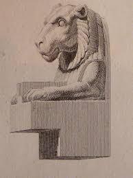 Planset Denon Voyage Dans La Basse Et Haute Egypte Carte Plans Et