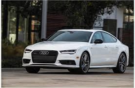 audi a7 suv best audi cars and suvs in 2017 u s report