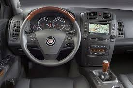 2003 cadillac cts price 2007 cadillac cts overview cars com
