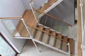 Glass Banisters Cost Stairs Pricing Guidelines Have A Wrought Iron Railing Fitted To