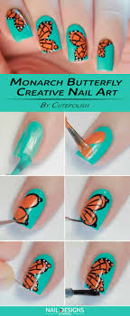 creative nail design easy and creative nail design to try naildesignsjournal