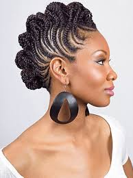 Natrual Hairstyles 26 Natural Hairstyles For Black Women Styles Weekly