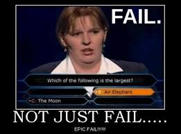Failure Meme - 35 very funny fail meme pictures of all the time