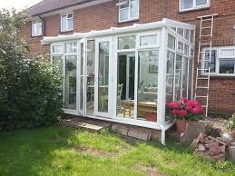 conservatories gb windows