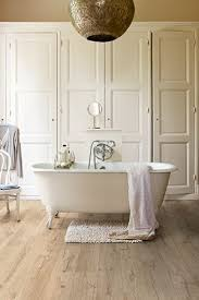 Wood Floor In Bathroom Best 25 Waterproof Laminate Flooring Ideas On Pinterest