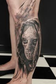 leg tattoos designs pictures
