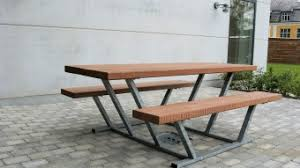 outdoor dinning sets thors design