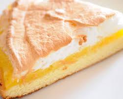 recette de cuisine gateau recette gâteau au citron meringué découvrez cette recette de