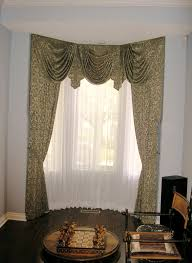 Swag Curtains For Dining Room Decoration Jabot Curtains For Vintage And Romantic Look Will Make