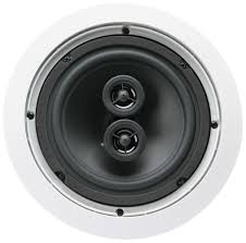in ceiling home theater speakers m612c 6 5