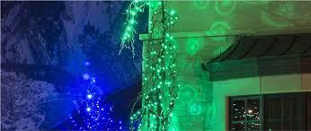 mini lights for christmas village home village lighting company
