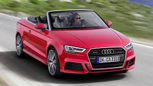pink audi convertible audi a3 cabriolet s line 2016 wallpapers and hd images car pixel