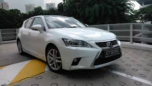lexus ct200h hacks revamped lexus ct200h is a winner motoring news u0026 top stories