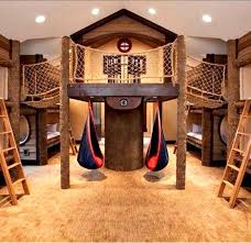 amazing room ideas 19 amazing dream playrooms indoor forts decorating and forts
