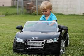 My Boy Got His First Audi Audi