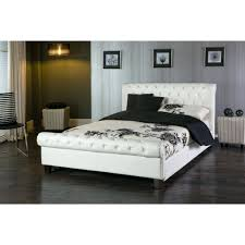 no headboard bed frame white bed frame food facts info