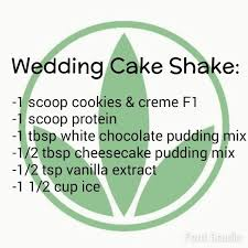 wedding cake recipes berry best 25 herbalife shake recipes ideas on herbalife