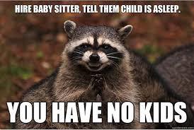 Evil Raccoon Meme - the best of the evil plotting raccoon meme