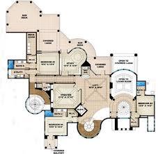 cool beach house floor plans house plans 2017