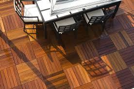 manhattan rooftop featuring ipe deck tiles ipe tiles