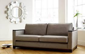 wood trim sofa mayfair wood trim sofa fabric sofas