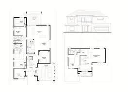 the escalade brown 2 storey home home design
